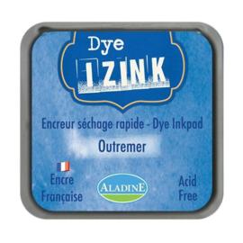 Izink Dye Bleu Outremer