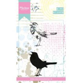 MM1619 Tiny's birds 2