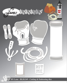 Cutting & Embossing Dies Boxing-1