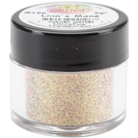 196 Lion's Mane Ultrafine Glitter
