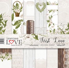 First Love set of papers