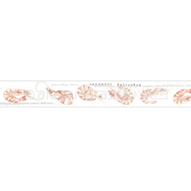 Little Prawns Cooking Washi Tape