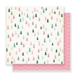 Falala paper evergreen