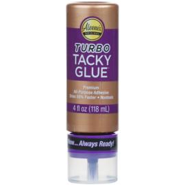 Aleene's Always Ready Turbo Tacky Glue