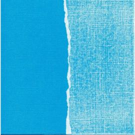 Core Essentials cardstock nassau blue