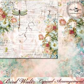 Bird Waltz Lyrical Arrangement