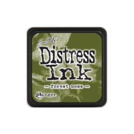 Forest Moss Distress Mini Ink Pad