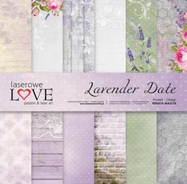 Lavender Date
