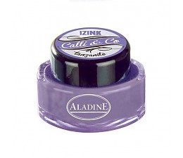 Calli & Co Ink Tanzanite