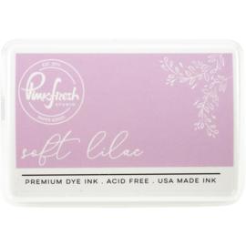 Premium Dye Ink Pad Soft Lilac