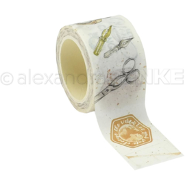 Midori Washi Tape Let Your Smile Change The World