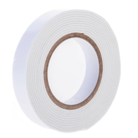 3D Foam Tape 12 mm x 1 mm
