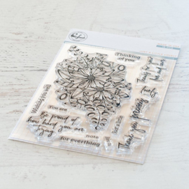 Clear Stamp Set Just A Little Lovely