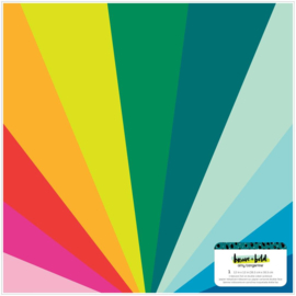 """Brave & Bold Specialty Paper 12""""X12"""""""