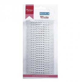 CA3132 Pearls white