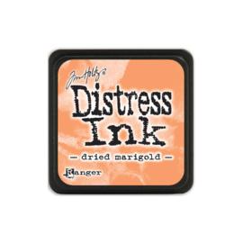 Dried Marigold Distress Mini Ink Pad