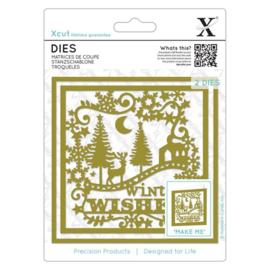 Dies Winter Wishes