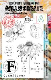 #531 - A5 Stamp Set