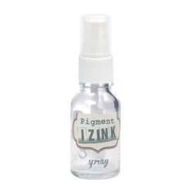 Izink Pigment Spray leeg flesje