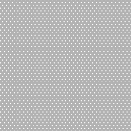Patterned single-sided grey sm.dots