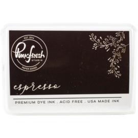 Premium Dye Ink Pad Espresso