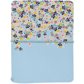 Ditsy Floral Notebook & Passport Holder A6