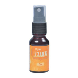 Izink Dye Orange Cire 15 ml