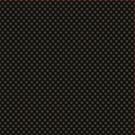Patterned single-sided black l.dots