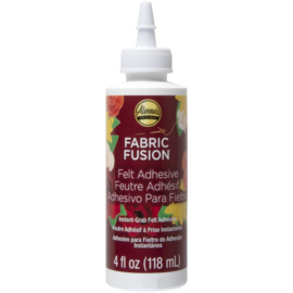 Fabric Fusion Felt Adhesive Carded 118ML