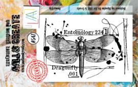 #547 - A7 Stamp Set