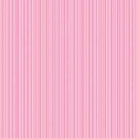 Patterned single-sided l.pink stripe