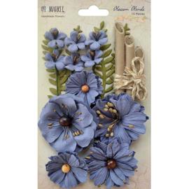 Blossom Blends Bluebell