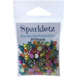 Embellishment Pack Rainbow