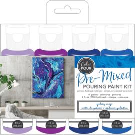 Pre-Mixed Paint Kit Galaxy Surge