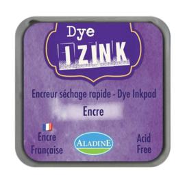 Izink Dye Violet Encre