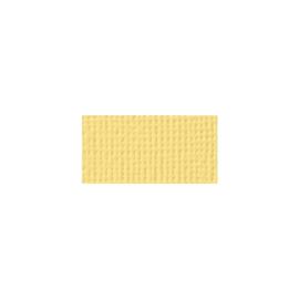 Textured Cardstock Banana