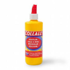 Collall houtlijm 250 ml.