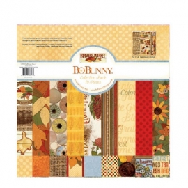 Farmers market collection pack 12x12 Inch