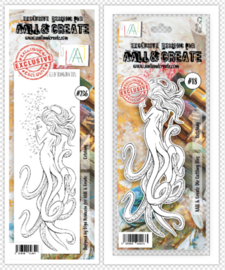 Die #018 and Stamp #236