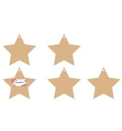 Mini Album Stars