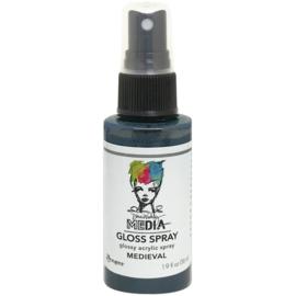 Gloss Sprays Medieval
