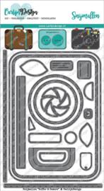 Koffer & Camera