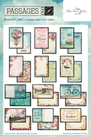 Passages Journal Cards
