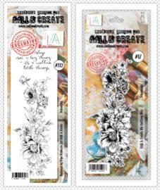 Die #017 and Stamp #232
