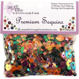 Premium Sequins Pop