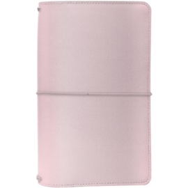 Ballerina Pink Notebook Holder