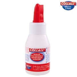 Collall alleslijm 50 ml.