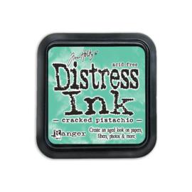 Cracked Pistachio Distress Ink Pad