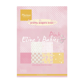 PB7050 Eline's babies pink