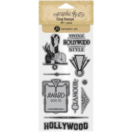 Vintage Hollywood 3